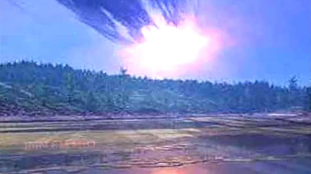 El misterio de Tunguska ¿Materialización extraterrestre?