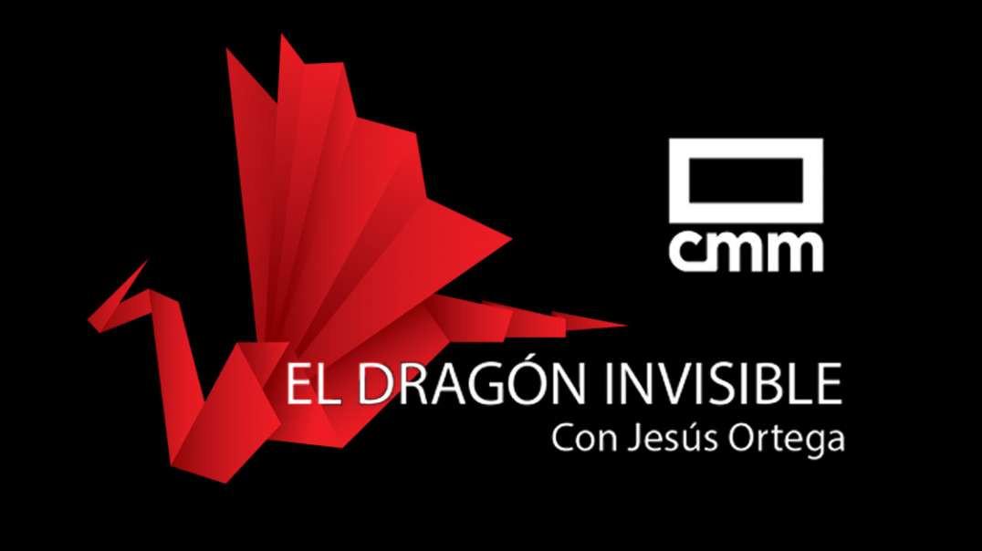 El Dragón invisible - Rituales satánicos en España