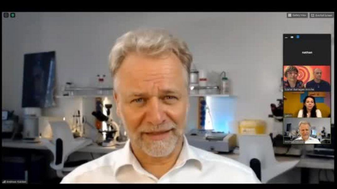 ANDREAS KALCKER - IMPRESIONANTE ENTREVISTA Parte 2 (11_06_2020).mp4