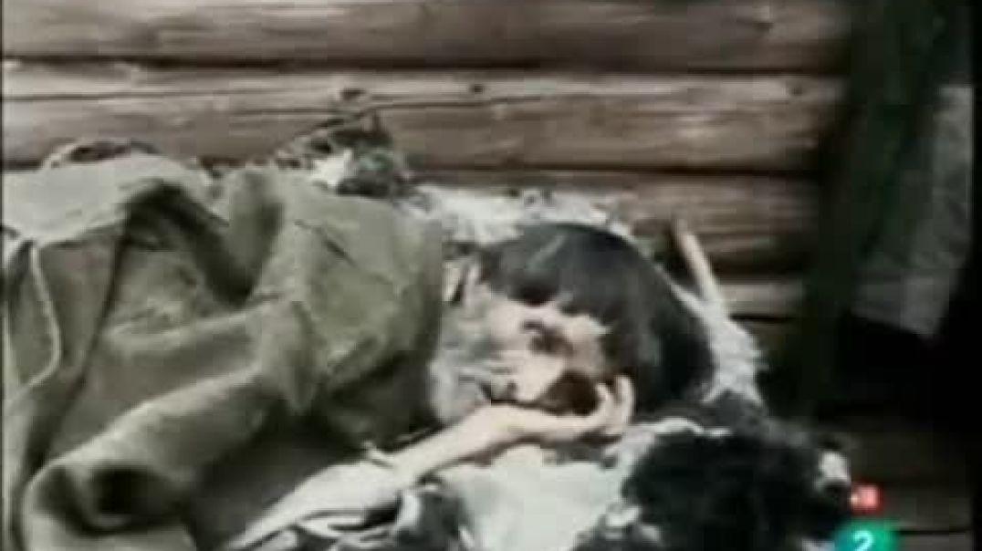 Genocidio comunista contra el Pueblo Ukraniano Holodomor.mp4