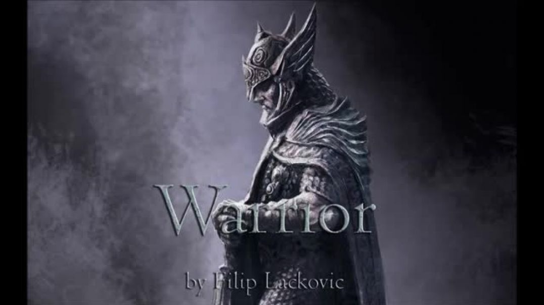 CelticMusic-Warrior-