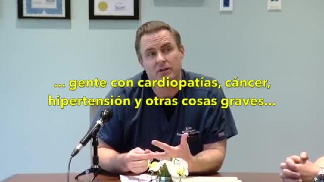 ¿Ha escuchado a estos médicos de California.mp4