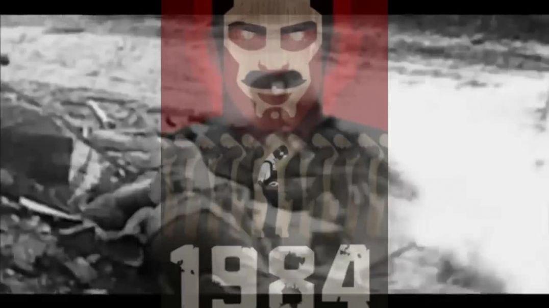 1984 George Orwell Analisis, resumen y reseña de la obra