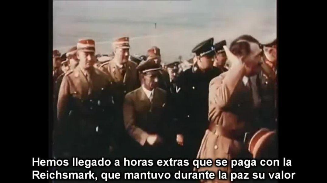 Un discurso para la Historia