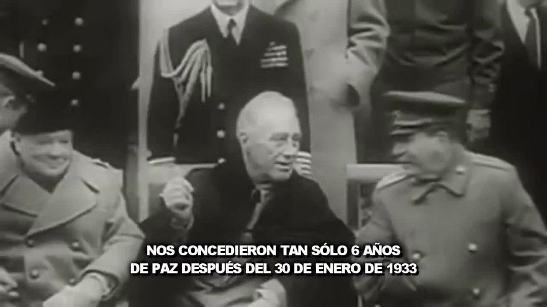 Último Discurso de Adolf Hitler