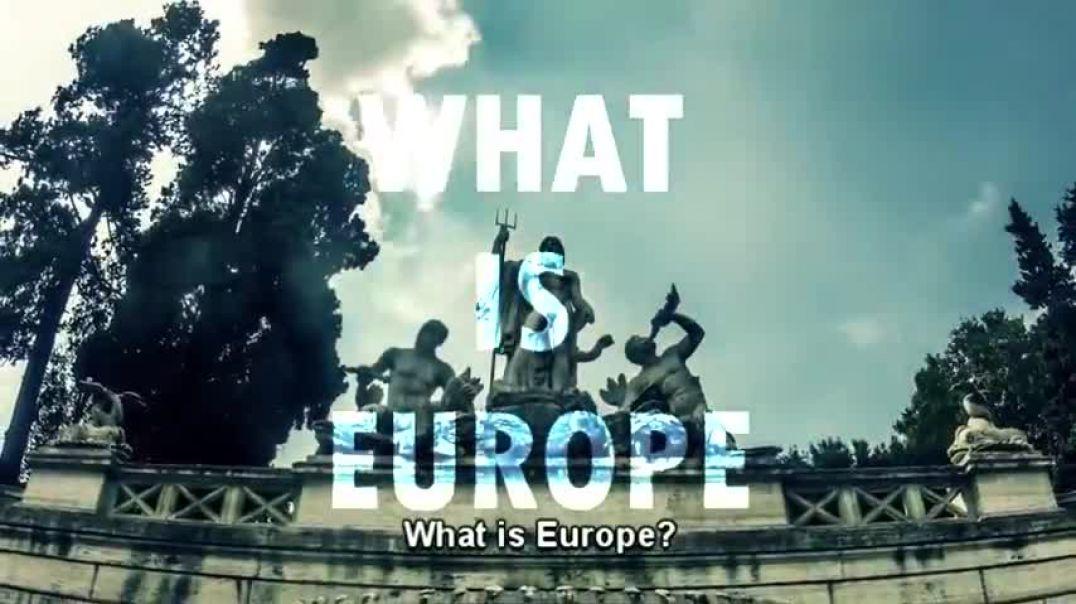 La historia de Europa