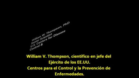 VAXXED - Vacunados documental subtitulado