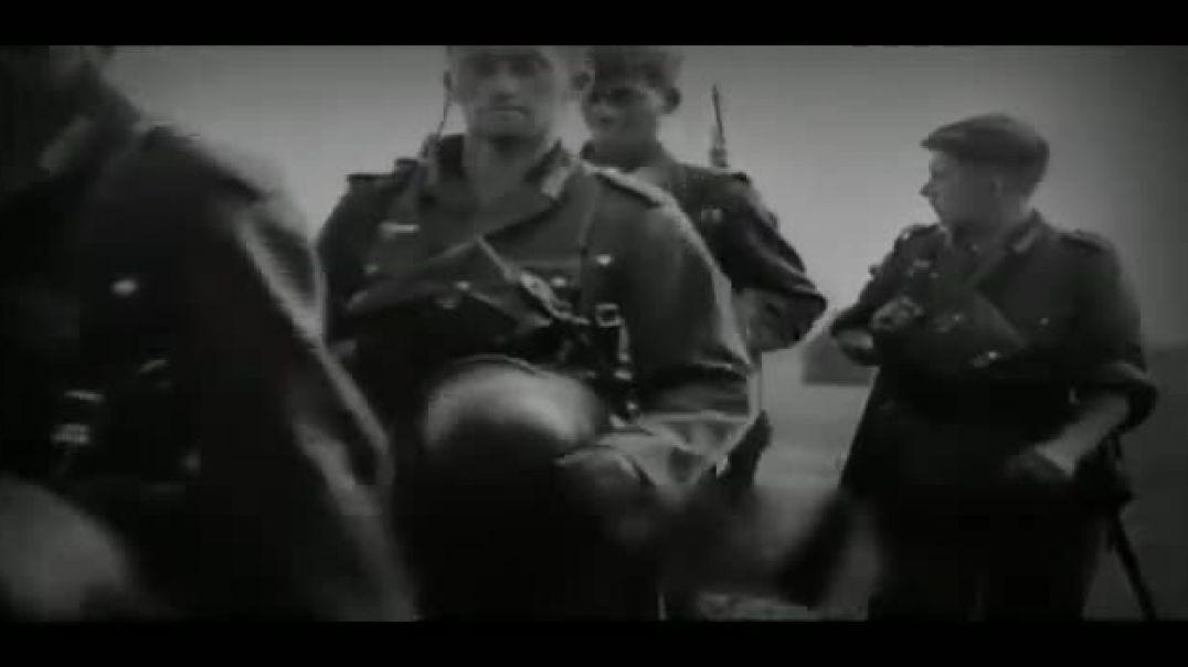 Resistir en la batalla. Adolf  Hitler.