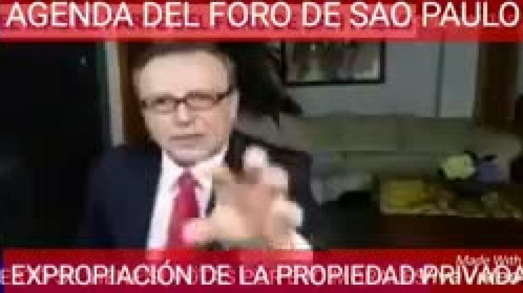 EXPROPIACIÓN DE LA PROPIEDAD PRIVADA.