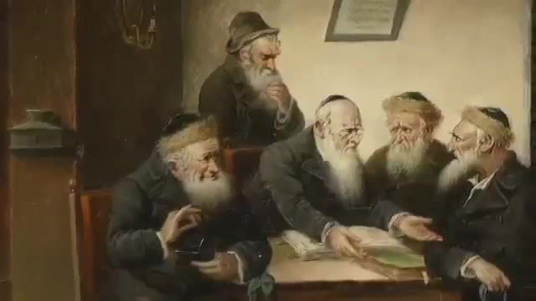 Origen del Sionismo judío ashkenazi.
