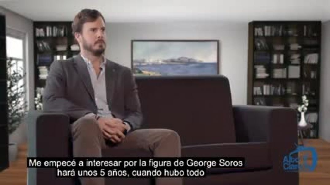 George Soros y sus tentáculos   ¿Por qué y para qué está rompiendo España?