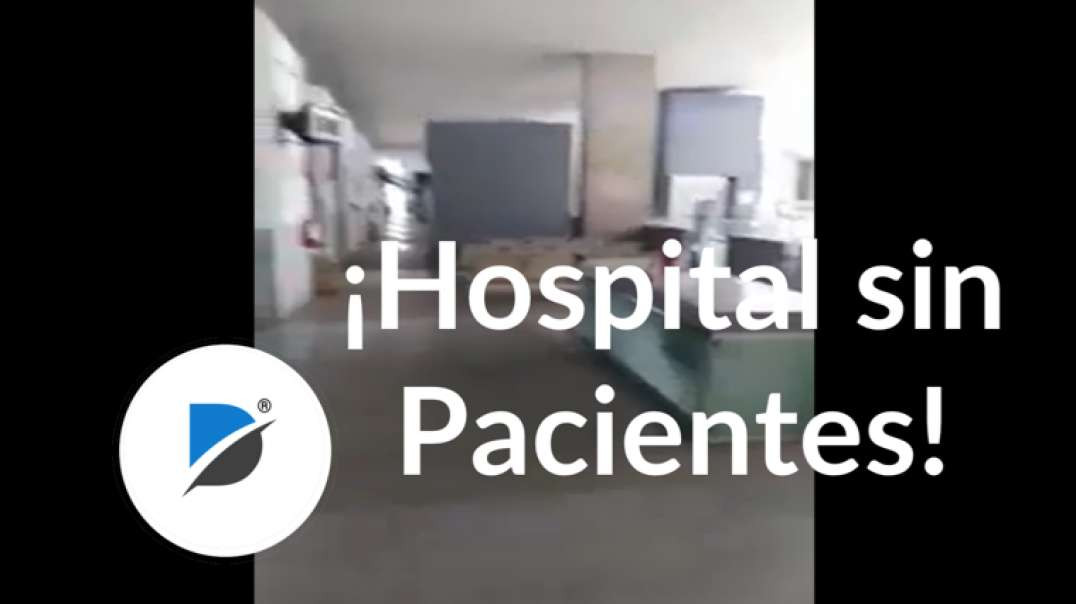 Doctor en hospital Vacío | Daily Oscar News