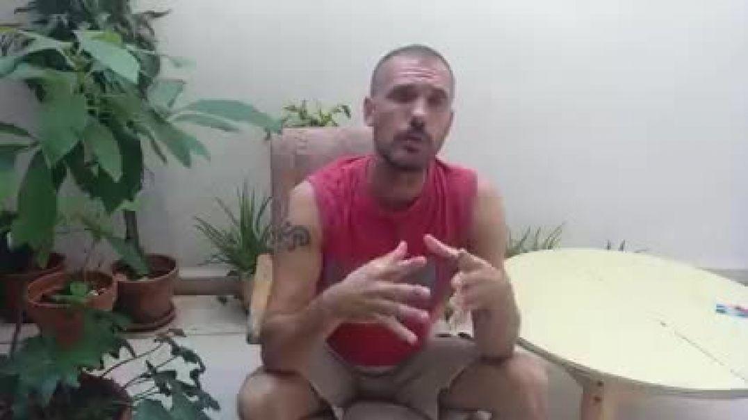 CONCEJAL DE SANIDAD español realiza documentos y pide su difusión PARA EVITAR USO DE MASCARILLAS