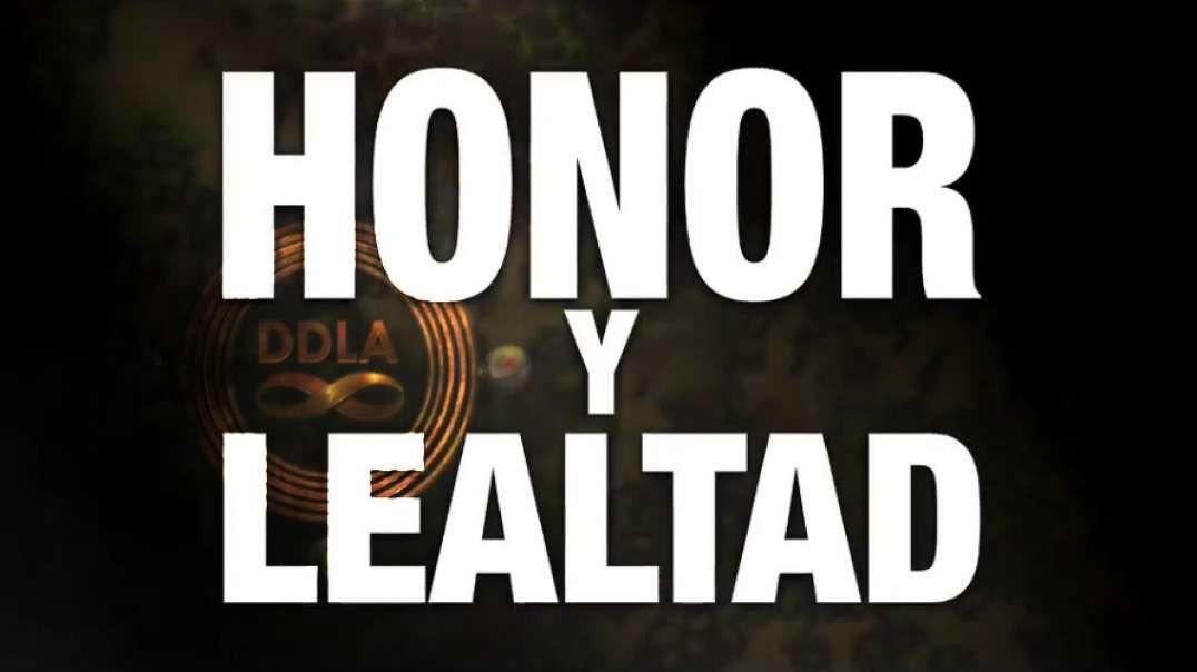 Mi honor es mi lealtad 卐