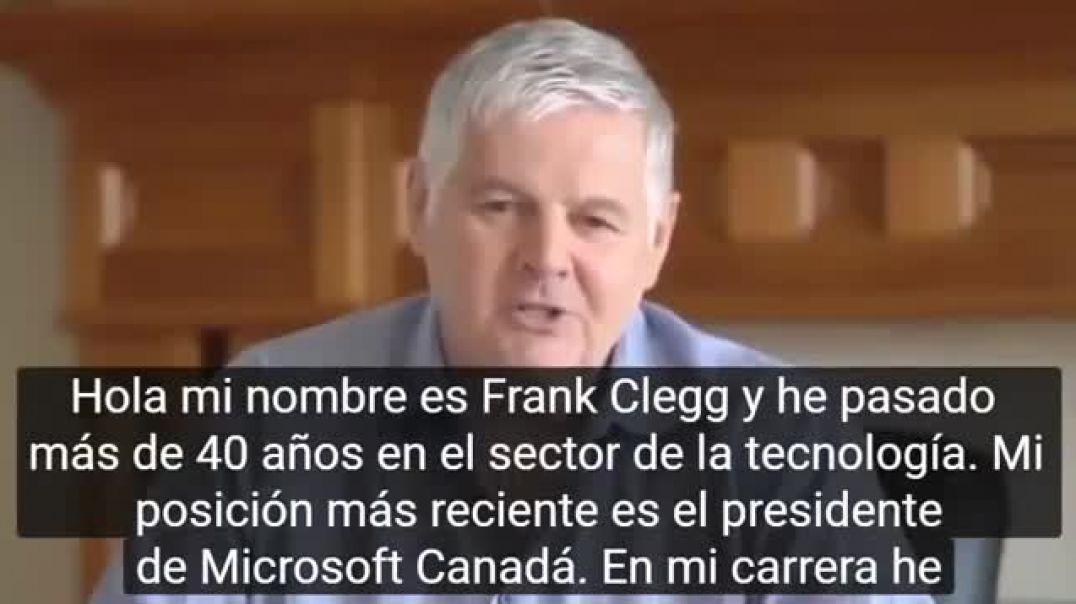 """Ex CEO de Microsoft: """"Estoy preocupado por el 5G"""""""