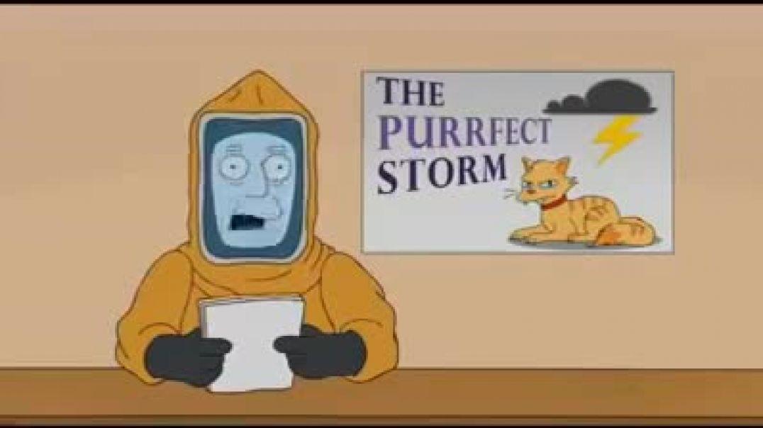 Los Simpson - Necesitamos una epidemia ( 2010)