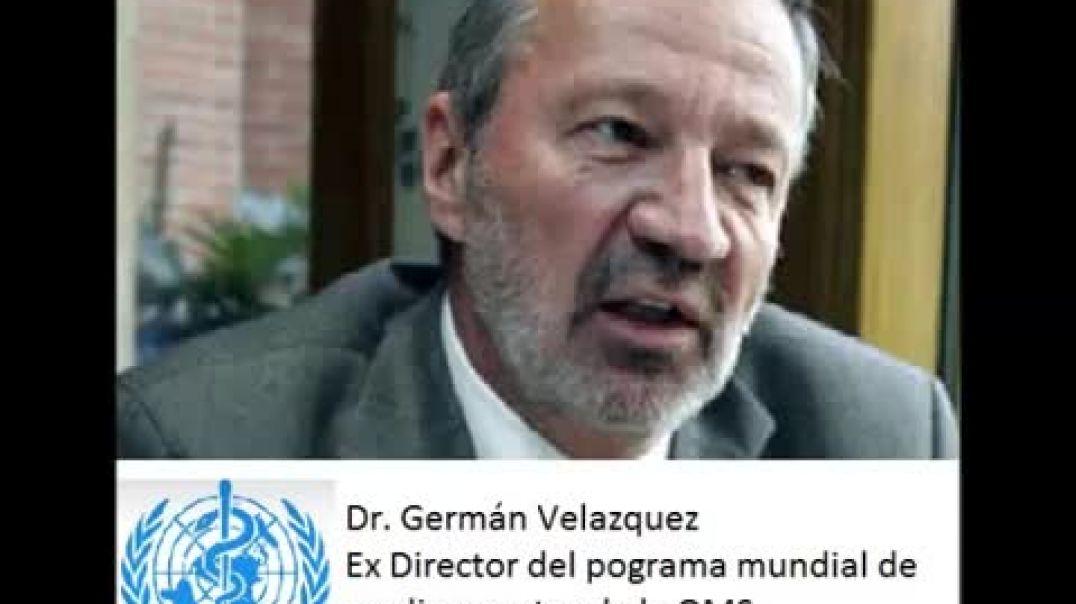 OMS German Velazquez - Ex Director de la OMS.mp4