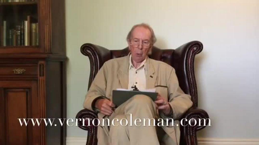RESUBIDO- DOCTOR VERNON COLEMAN - ¿Confiarías tu vida a estas personas 27 Jun 2020.mp4