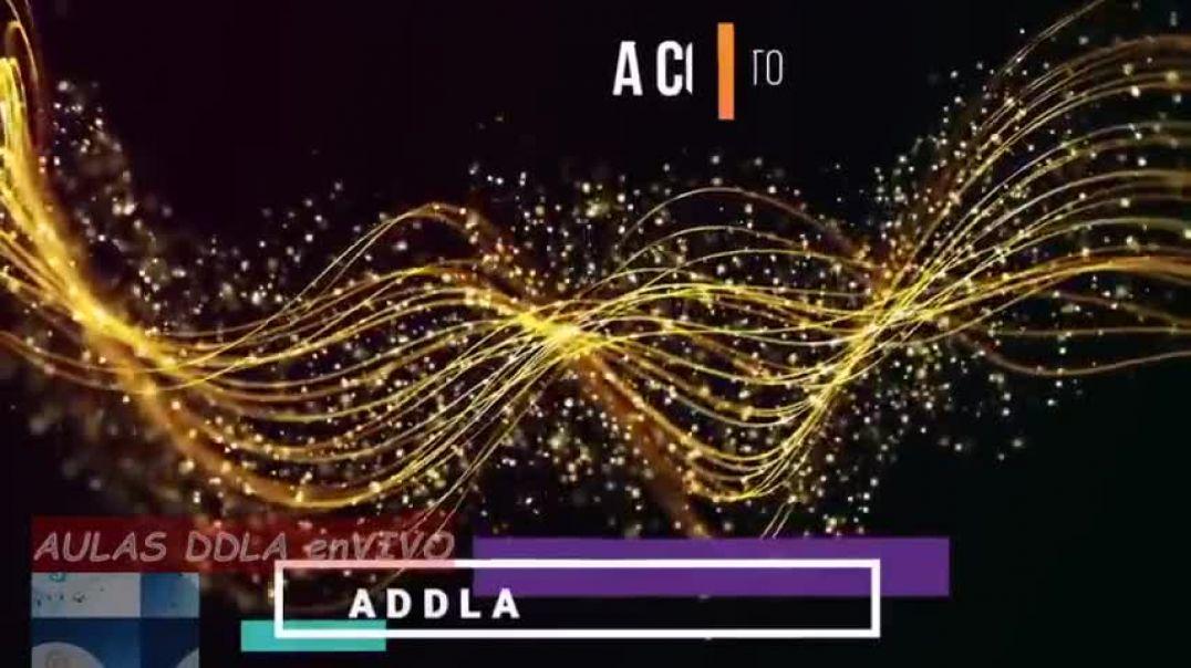 ADDLAE - 30.08.2020 - Segunda parte