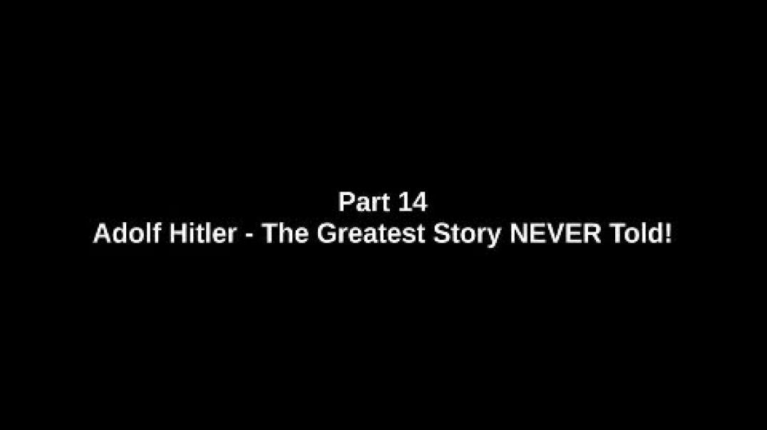 La Historia jamás contada 14