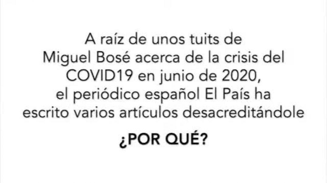 CENSURADO- EL PAIS VERSUS MIGUEL BOSÉ