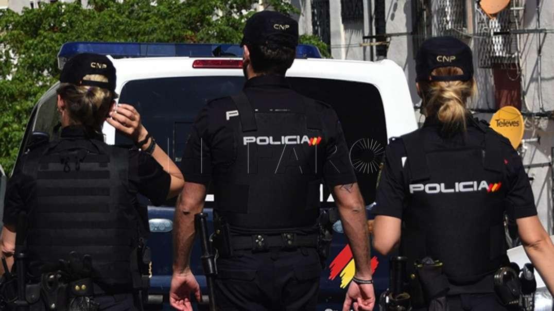 Policía hace un llamado a sus compañeros