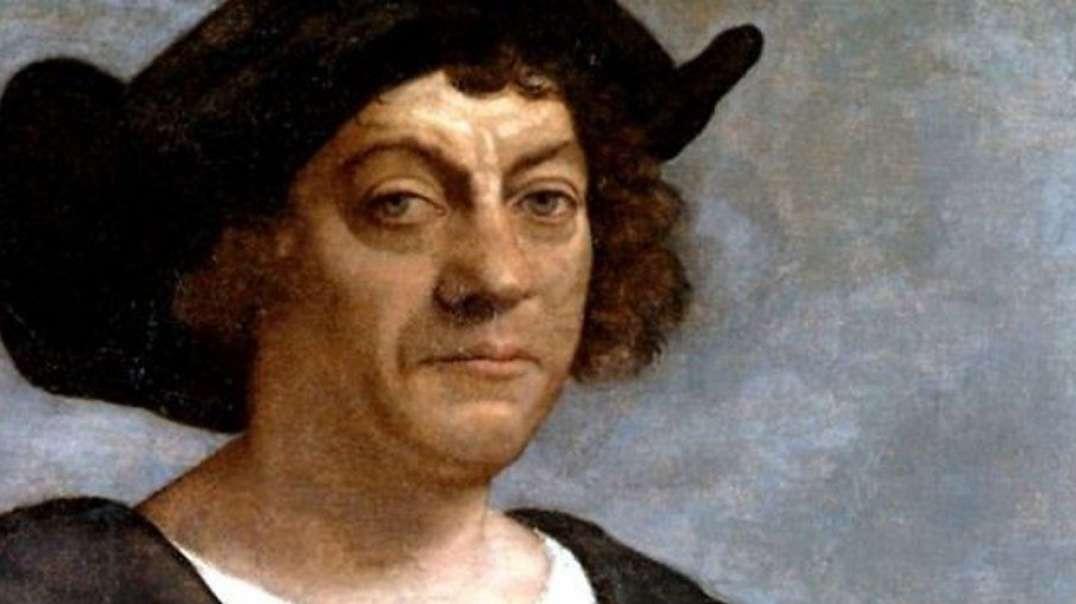 Jacques de Mahieu - La farsa de colón y el descubrimiento de América