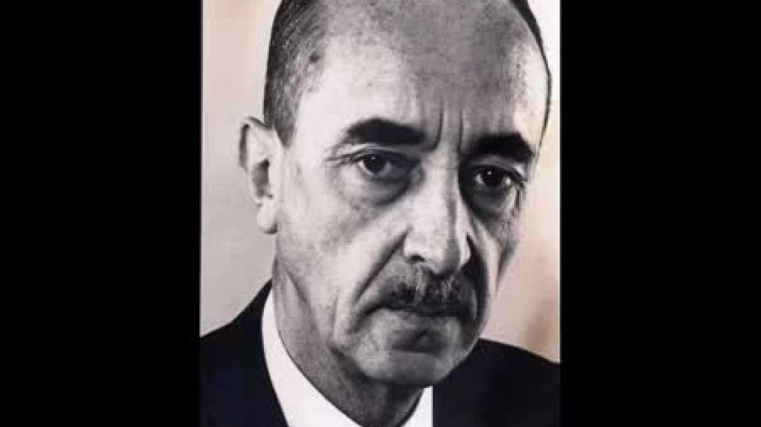 Jacques de Mahieu - Europa y el NacionalSocialismo