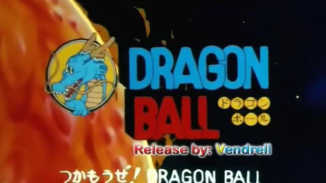 Dragon Ball 010 - Las esferas del dragon han sido robadas