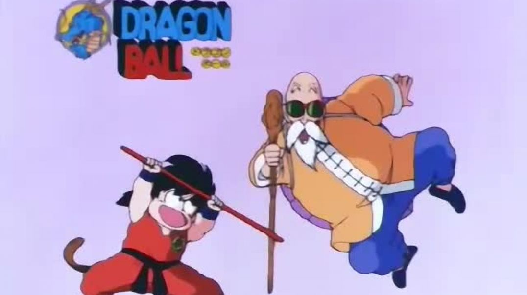 Dragon Ball 050 - El secreto de los piratas