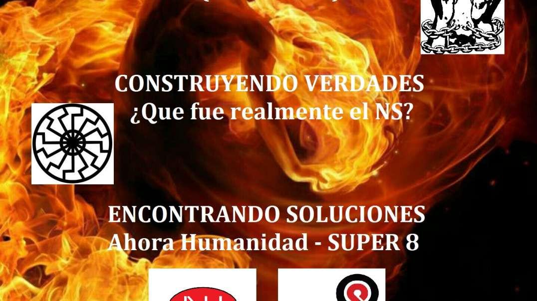 Ponencia NS La Verdad Nos Hará Libres - Parte 3 (Final)