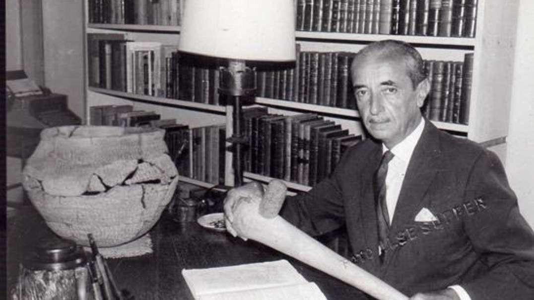 Jacques de Mahieu - Civilizadores - Los herederos de troya en la Argentina