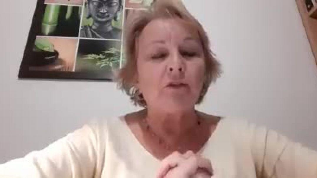 ANGELES MORAN,UNA PSICOLOGA MUY VALIENTE