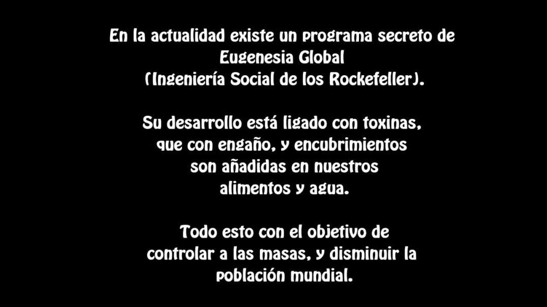 Usas Pasta de Dientes_ Ve este vídeo _ Proyecto De Eugenesia