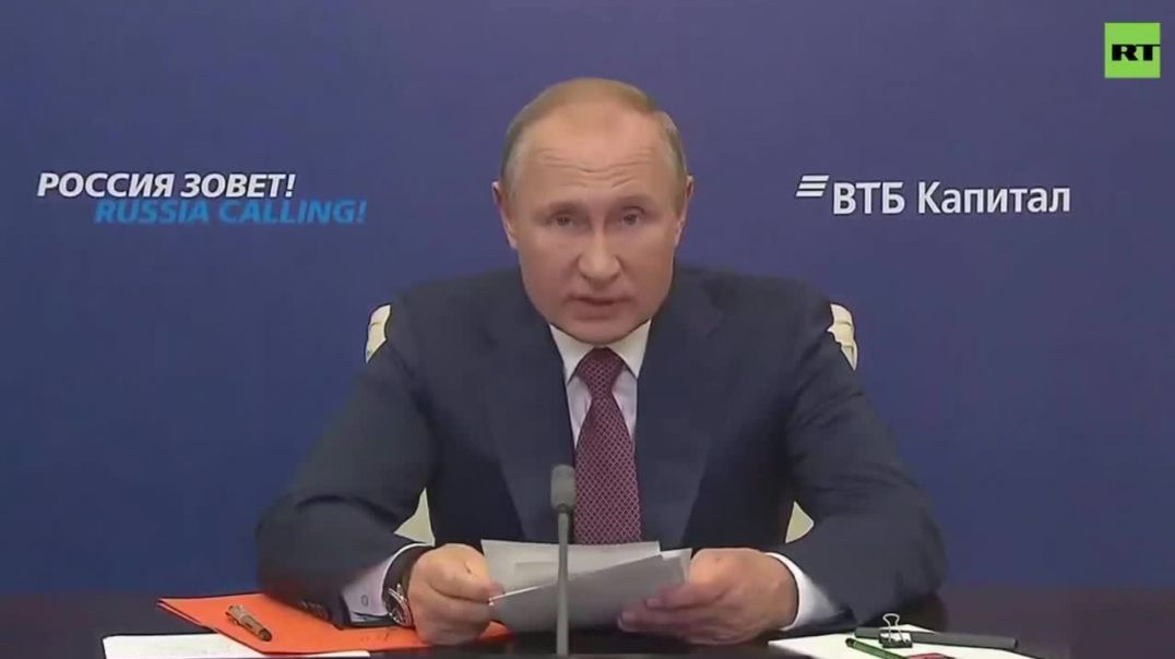 ¡No habrá ningún confinamiento en Rusia!