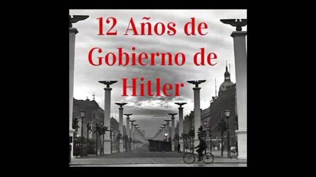 La economía de A.Hitler
