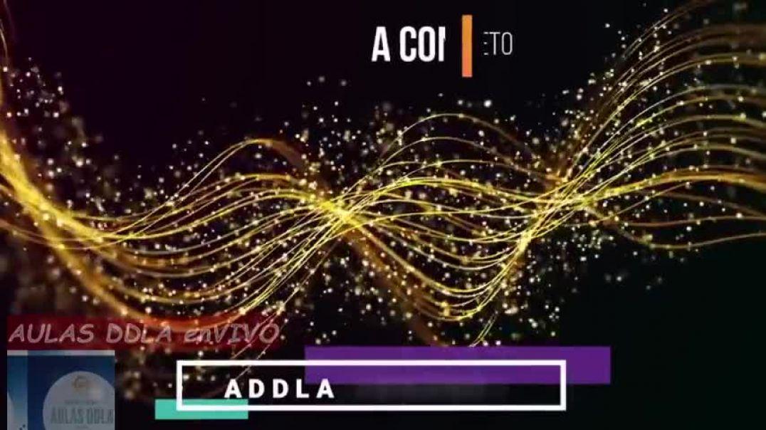 ADDLAE - 25.10.2020
