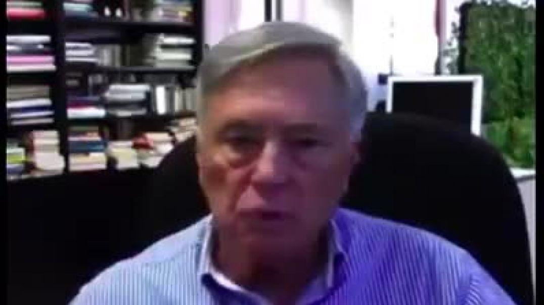 Entrevista a José Antonio Campoy, presidente de la World Association for Cancer Research (WACR), per