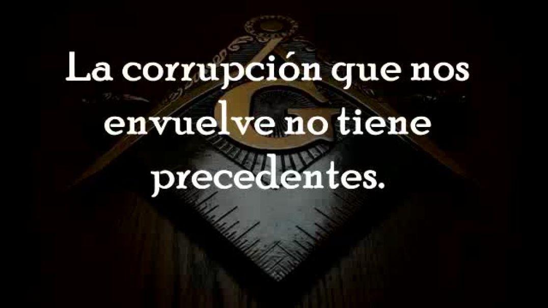 CORRUPCIÓN POLÍTICO-SANITARIA