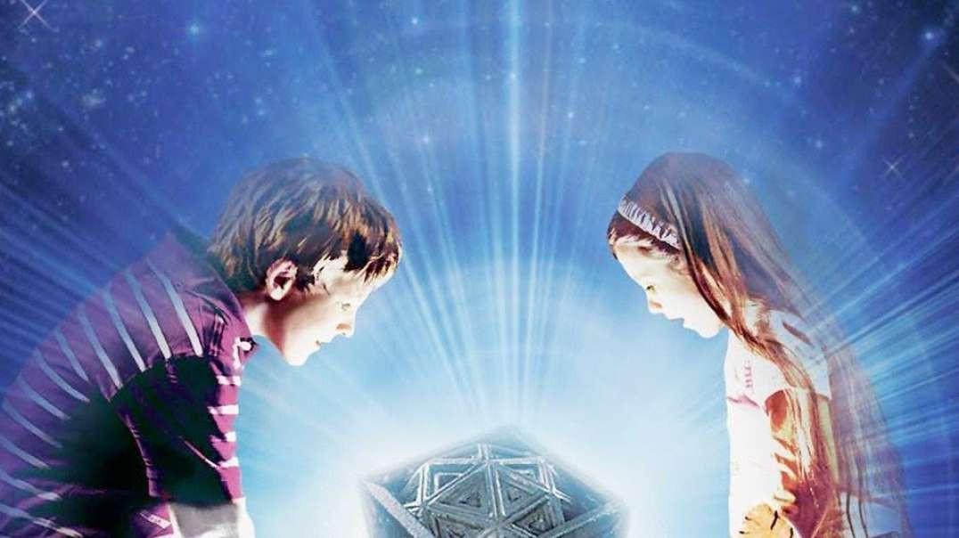 Película ¨Mimzy, más allá de la imaginación¨. 2007 (Castellano)
