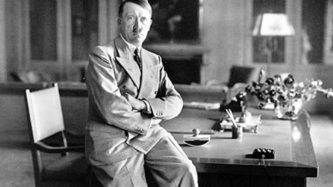 Adolf Hitler habla de la hipocresía de la democracia y de los Alemanes de Checoslovaquia