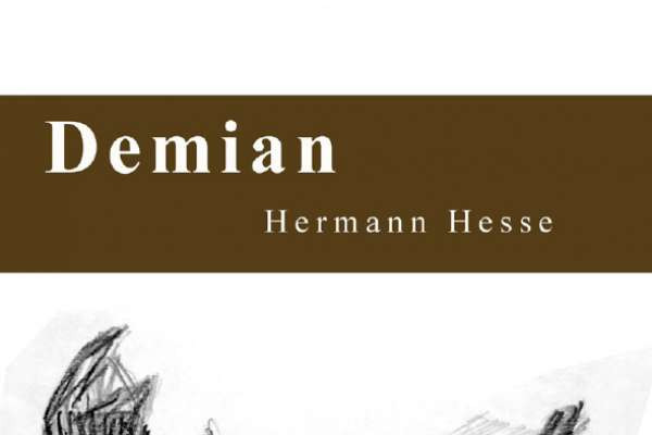 Hesse, Hermann - Demian