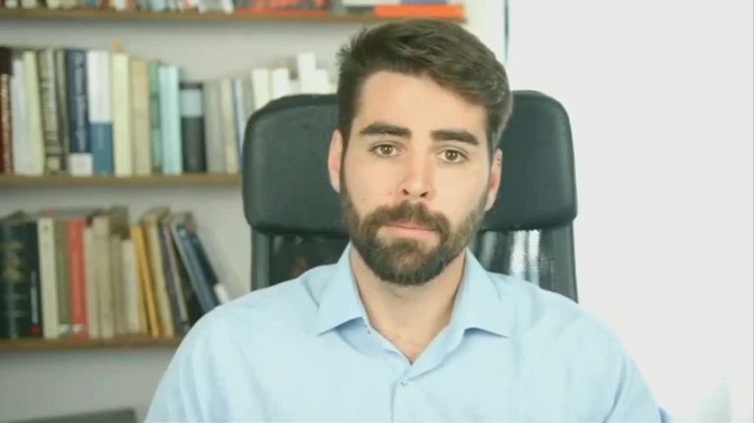 Español se arriesga y alerta a los ciudadanos