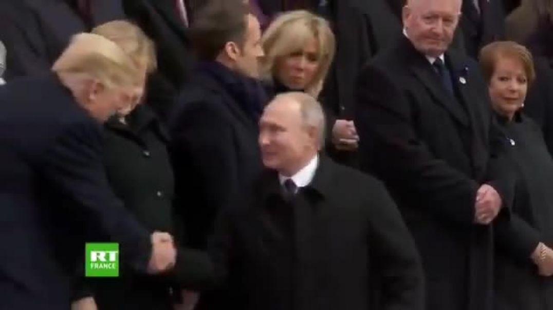 Bien hecho Putin...