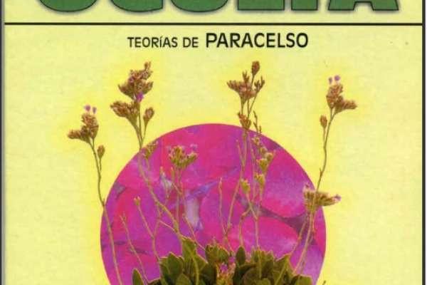 Paracelso, Botánica Oculta