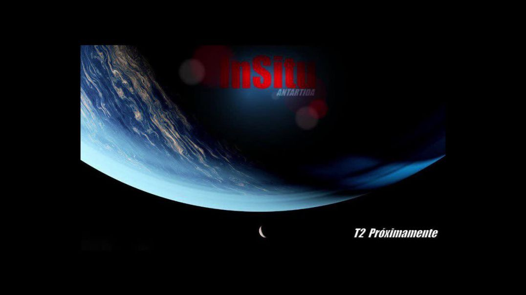 Promo Insitu Antántida - Estreno 27 de noviembre próximo