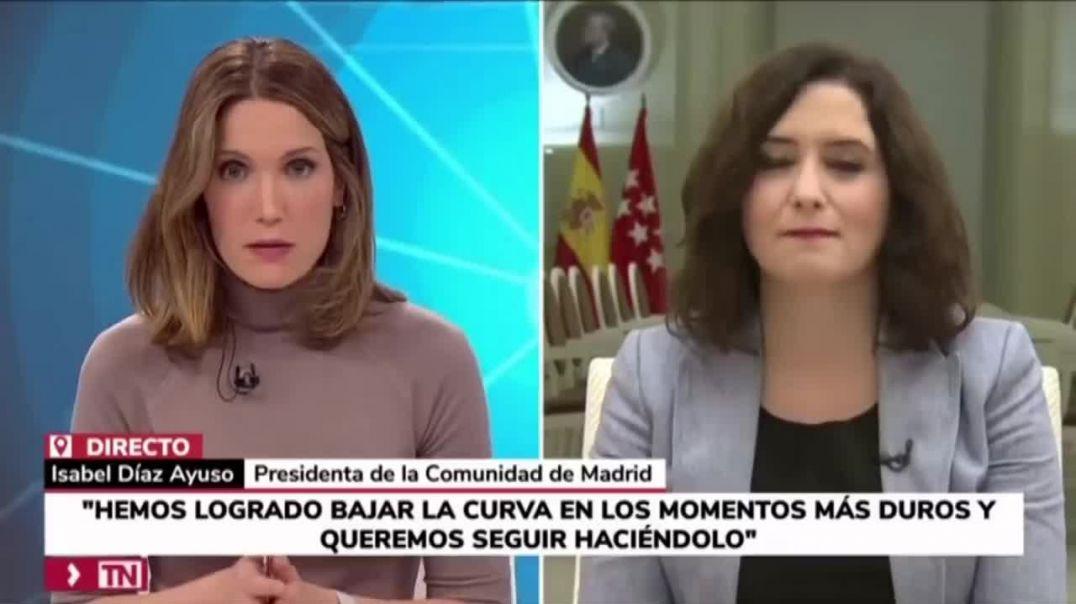 HOSPITAL MADRID