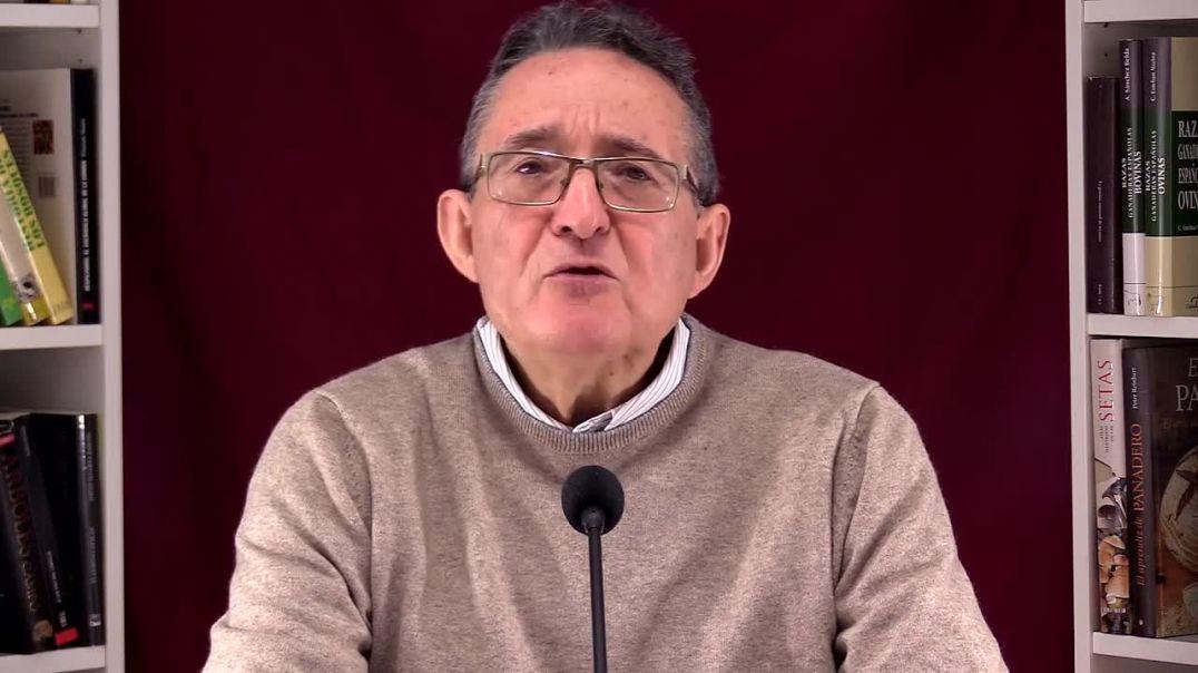 Poniendo sobre la mesa alternativas Felix Rodrigo