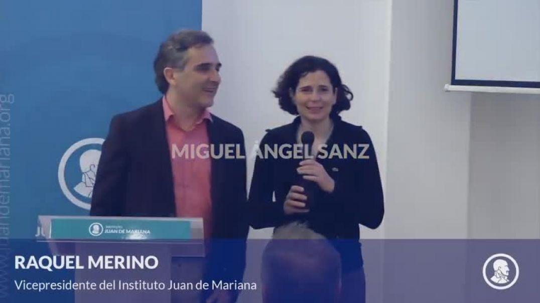 Miguel Ángel Sanz - El modelo suizo_ cuando los políticos son sometidos a la competencia