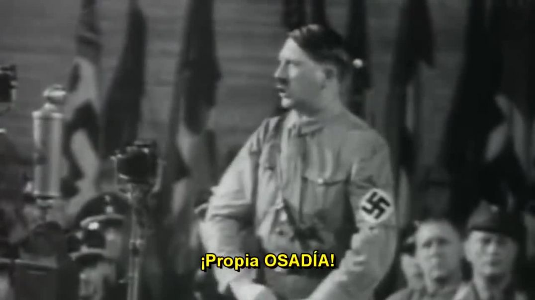 Adolf Hitler y Alemania